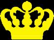 limo-go – Die Limousine mit der Krone Logo