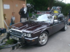 Jaguar Film